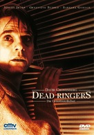 Dead Ringers - German Movie Cover (xs thumbnail)