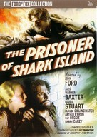 The Prisoner of Shark Island - Movie Cover (xs thumbnail)