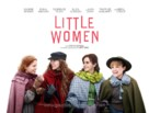 Little Women - Movie Poster (xs thumbnail)