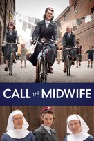"""Call the Midwife"" - Movie Cover (xs thumbnail)"