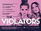 The Violators - British Movie Poster (xs thumbnail)