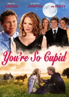You're So Cupid! - DVD cover (xs thumbnail)