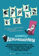 Kummeli Alivuokralainen - Finnish Movie Poster (xs thumbnail)