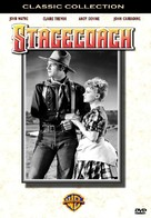 Stagecoach - DVD movie cover (xs thumbnail)