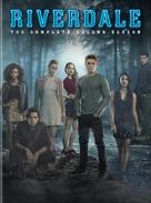 """Riverdale"" - DVD movie cover (xs thumbnail)"