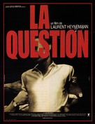 La question - French Movie Poster (xs thumbnail)