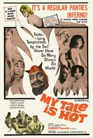 My Tale Is Hot - Movie Poster (xs thumbnail)