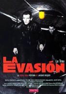Le trou - Spanish Movie Cover (xs thumbnail)