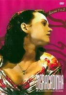 """""""Engraçadinha... Seus Amores e Seus Pecados"""" - Brazilian DVD cover (xs thumbnail)"""