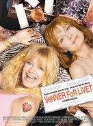 The Banger Sisters - Danish poster (xs thumbnail)