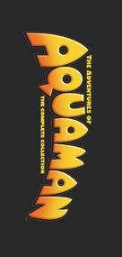 """Aquaman"" - Logo (xs thumbnail)"