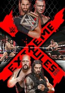 WWE Extreme Rules - Video on demand movie cover (xs thumbnail)