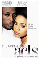 Disappearing Acts - DVD cover (xs thumbnail)