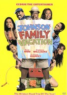 Johnson Family Vacation - poster (xs thumbnail)
