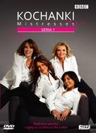 """""""Mistresses"""" - Polish DVD movie cover (xs thumbnail)"""