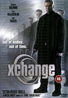 Xchange - British Movie Cover (xs thumbnail)