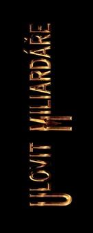Ulovit miliardare - Czech Movie Poster (xs thumbnail)