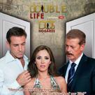 """Dos hogares"" - Mexican Movie Poster (xs thumbnail)"