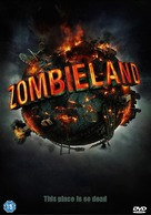 Zombieland - British Movie Cover (xs thumbnail)