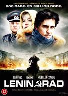 Leningrad - Danish Movie Cover (xs thumbnail)