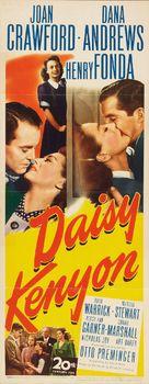 Daisy Kenyon - Movie Poster (xs thumbnail)