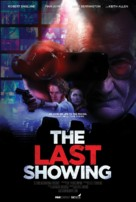 The Last Showing - Movie Cover (xs thumbnail)