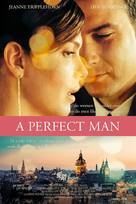 A Perfect Man - Movie Poster (xs thumbnail)