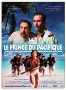 Prince du Pacifique, Le - French Movie Poster (xs thumbnail)