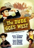 The Dude Goes West - Movie Cover (xs thumbnail)