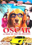 Bailey's Billion$ - French DVD movie cover (xs thumbnail)