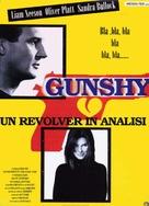 Gun Shy - Italian Movie Poster (xs thumbnail)