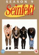 """Seinfeld"" - British DVD movie cover (xs thumbnail)"