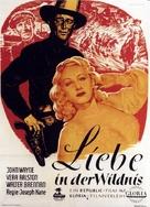 Dakota - German Movie Poster (xs thumbnail)