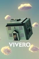 Vivarium - Argentinian Movie Cover (xs thumbnail)