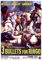 3 colpi di Winchester per Ringo - Movie Poster (xs thumbnail)