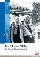 Hitler's Children - French DVD cover (xs thumbnail)