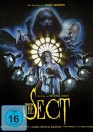 La setta - German Movie Cover (xs thumbnail)