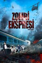 Busanhaeng - Turkish Movie Cover (xs thumbnail)
