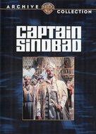 Captain Sindbad - Movie Cover (xs thumbnail)