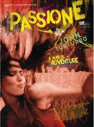 Passione - British Movie Poster (xs thumbnail)