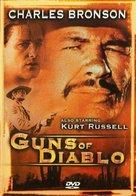 Guns of Diablo - Movie Cover (xs thumbnail)