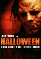 Halloween - Movie Cover (xs thumbnail)