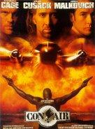 Con Air - Movie Poster (xs thumbnail)