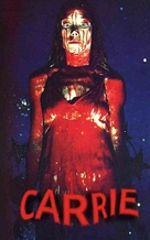 Carrie - German Movie Poster (xs thumbnail)
