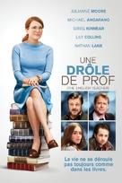 The English Teacher - French DVD cover (xs thumbnail)