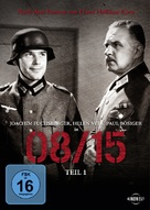 08/15 - German Movie Cover (xs thumbnail)