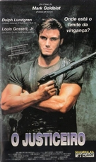 The Punisher - Brazilian Movie Cover (xs thumbnail)