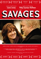 The Savages - Movie Poster (xs thumbnail)