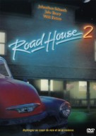Road House 2: Last Call - French Movie Cover (xs thumbnail)