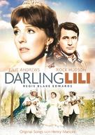 Darling Lili - German DVD cover (xs thumbnail)